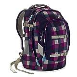 Satch pack Schulrucksack 48 cm Laptopfach Berry Carry