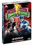 Power Rangers - Mighty Morphin', volume 20