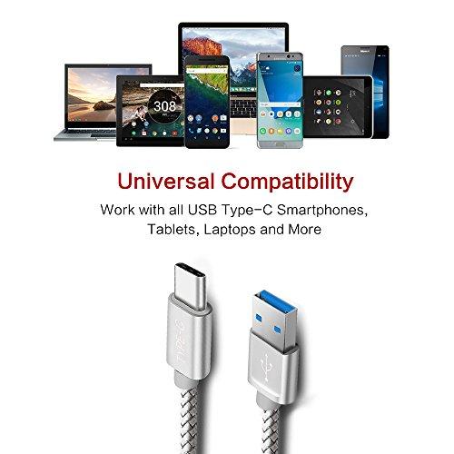 USB Type C Cable, JS USB