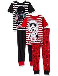Amazon.com: Star Wars - Sleepwear & Robes / Clothing: Clothing ...