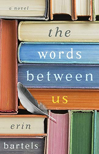Book Cover: The Words between Us