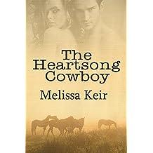 The Heartsong Cowboy: A Cowboys of Whisper, Colorado Novella: 1