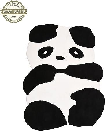 Lkk Tapis Panda Tapis De Chambre Des Enfants De Dessin
