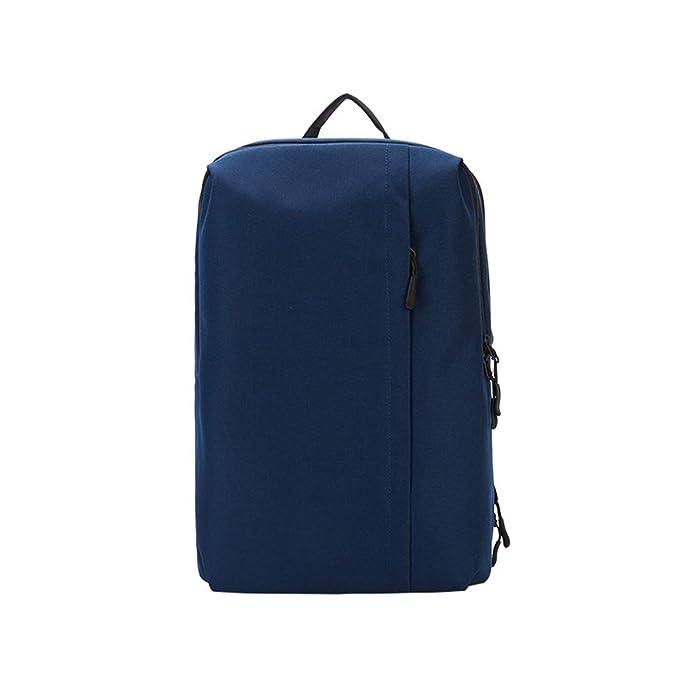 LZH-backpack Mochila de Viaje al Aire Libre Casual Mochila ...