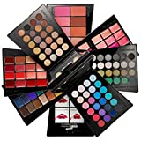 SEPHORA COLLECTION Color Festival Blockbuster Makeup Palette