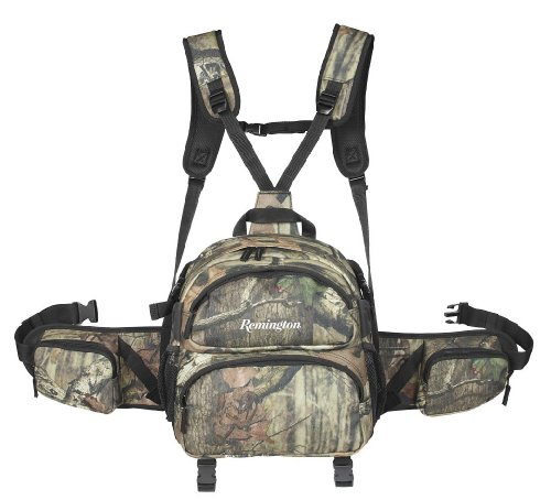 Allen Company Remington Journey Fanny Pack with Shoulder Straps, Outdoor Stuffs
