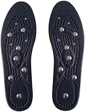 Magnetische Einlegesohlen Euphoric Feet Massage Akupressur Einlegesohle DamenHerren Relaxed Feet Orthopädische Insoles Gegen Fußschmerzen Schuheinlagen Zum Abnehmen Durchblutung