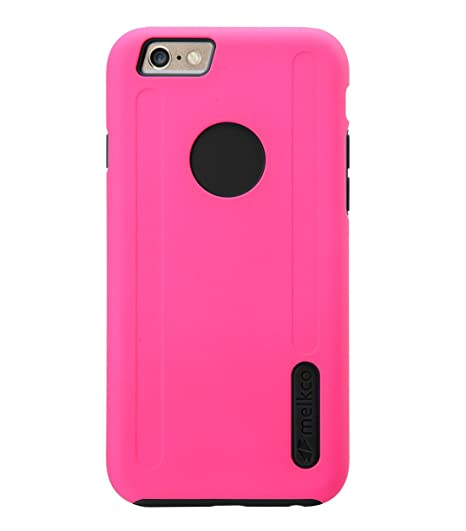 meet 21a4b 8cb15 Melkco iPhone 6 Case, Best Phone 6 Protective Case,Kubalt Double Layer Case  for Apple iPhone 6 (4.7