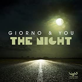 Giorno & You-The Night