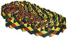 Planet Pleasures Rainbow Zig Zag 30\' x 1\