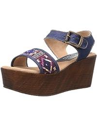 Women's Tampa Wedge Sandal