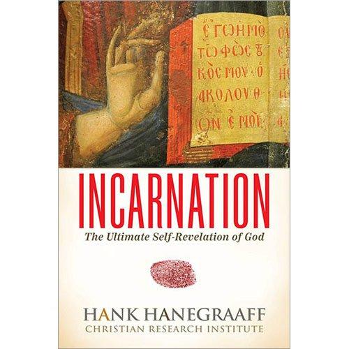 Download Incarnation: The Ultimate Self-Revelation of God pdf