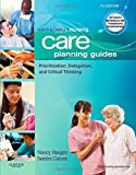 Ulrich & Canale's Nursing Care Planning Guides: Prioritization, Delegation, and Critical Thinking (Nursing Care Planning Guides: For Adults in Acute, Extended and Homecare Settings)