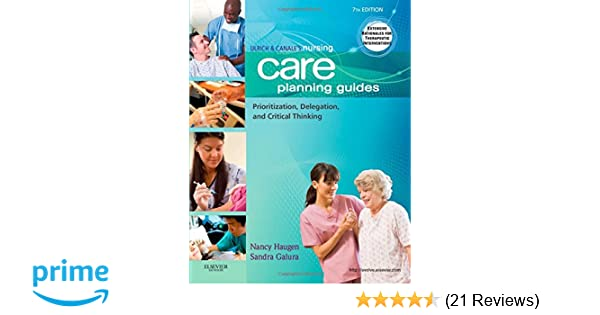Ulrich canales nursing care planning guides prioritization ulrich canales nursing care planning guides prioritization delegation and critical thinking nursing care planning guides for adults in acute fandeluxe Gallery