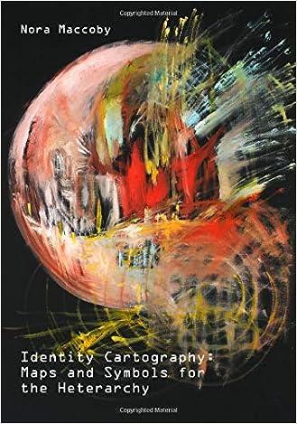 Identity Cartography