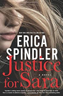 RED ERICA SPINDLER EPUB