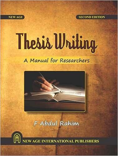 Write mba dissertation proposal