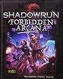 Shadowrun Forbidden Arcana