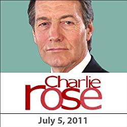 Charlie Rose: Sri Mulyani Indrawati and Deborah Lipstadt, July 5, 2011