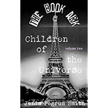 The Book Ark: Children of the Universe