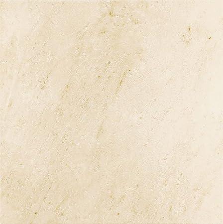 Tirol Marfil Floor Tiles 45x45cm Matt Cream Ceramic Tile 1 Sqm