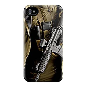 Durable Back Cases/covers For Iphone - 6, The Best Gift For For Girl Friend, Boy Friend