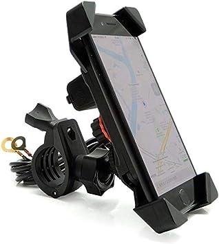 KCPer - Cargador inalámbrico para teléfono móvil de coche, soporte ...