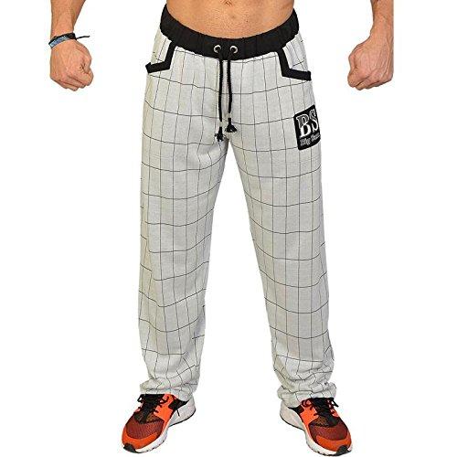 BIG SAM SPORTSWEAR COMPANY -  Pantaloni sportivi  - Uomo