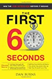 The First 60 Seconds, Daniel Burns, 1402216769
