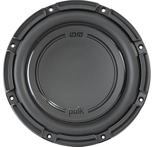 "Polk Audio DB1242DVC DB+ Series 12"" Dual Voice Coil Subwoofe"