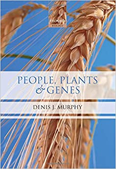 People, Plants & Genes: The Story of Crops and Humanity