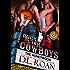 Rock Star Cowboys: The Honeymoon (The McLendon Family Saga Book 4)
