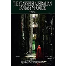The Year's Best Australian Fantasy and Horror 2015