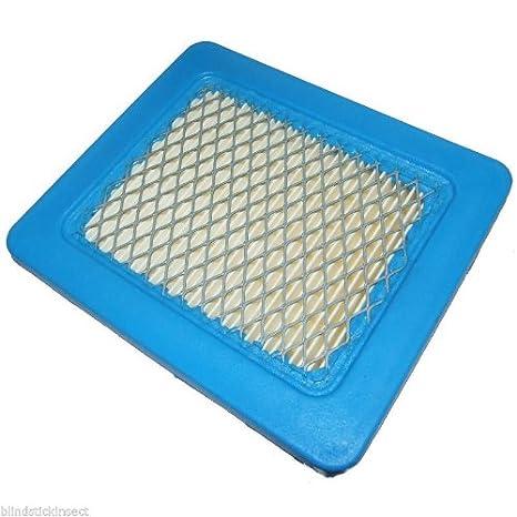 No es el original filtro de aire Compatible con algunos ...