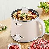 Dezin Electric Hot Pot, Rapid Noodles