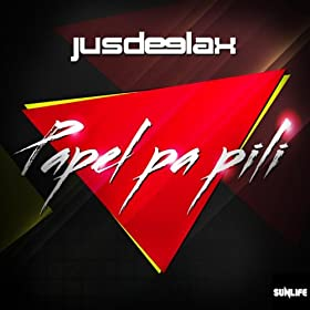 Amazon.com: Papel Pa Pili (Original Mix): Jus Deelax: MP3