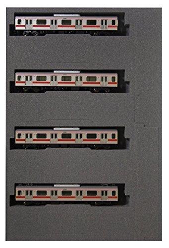 Nゲージ10 – 1257東急5050-based 4000シリーズhematopoiesisセットA ( 4 Cars ) B01L4H0FCU