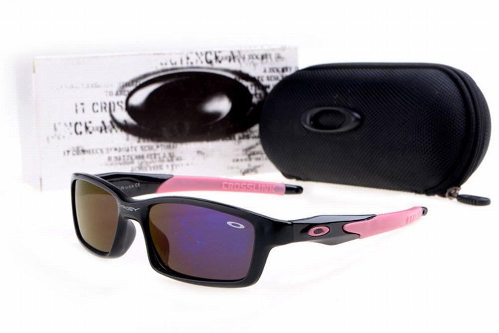 Espejo de luz polarizada gafas de visión nocturna para conducir Chainlink oo9247 - 05 M Scuderia Ferrari colección oo9247 - 13, hombre, negro / rosa, ...