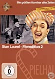 Stan Laurel - Filmedition 2