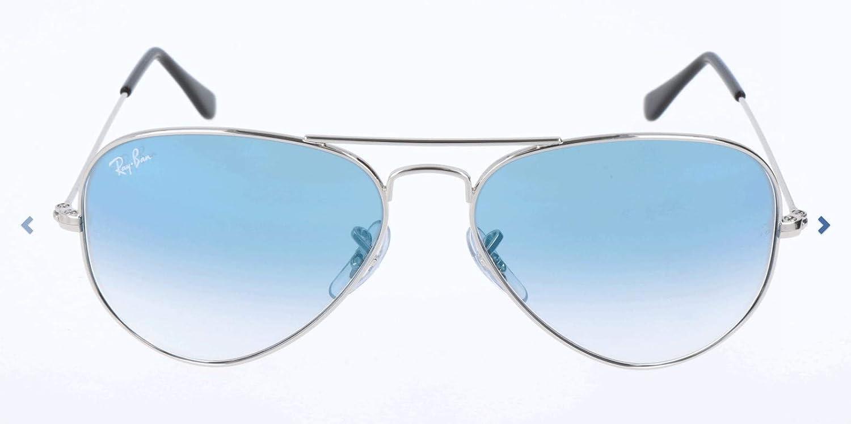 TALLA 54. Ray-Ban Aviator RB 3025, Gafas de Sol Unisex, NULL, NULL