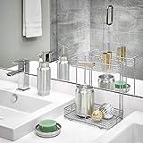 iDesign Austin Metal Liquid Soap Pump, Lotion