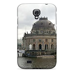 MbgQKYs4250mYQuj Tpu Case Skin Protector For Galaxy S4 Cathederal With Nice Appearance