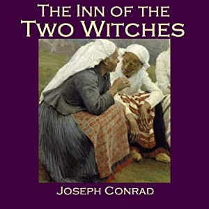 The Inn of the Two Witches Audiobook