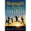Strength to Pursue Holiness