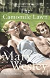 Front cover for the book The Camomile Lawn by Mary Wesley