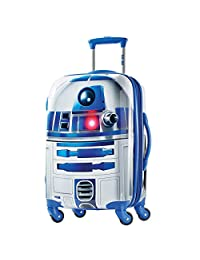 American Tourister Star Wars R2-D2 Luggage Set Collection (21.5 in / 54.61 cm)