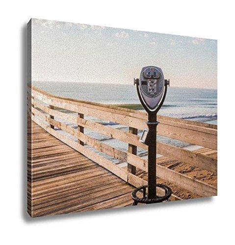 Ashleyキャンバス、バージニアビーチ釣りPier With 6555607-AG-C1-2025 Sightseeing双眼鏡 20
