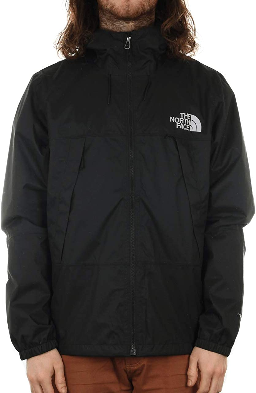 The North Face M 1990 Mountain Q Chaqueta, Hombre
