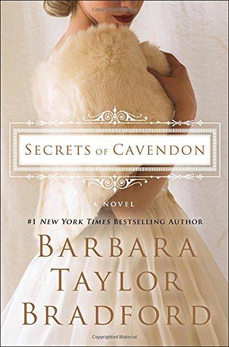 Secrets of Cavendon: A Novel (Cavendon Hall)