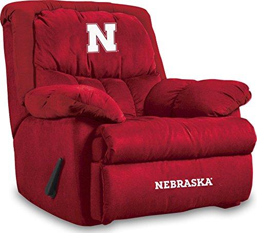 Cornhuskers Rocking Chair Nebraska Cornhuskers Rocking